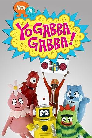 Music Yo Gabba Gabba! Movie