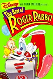 The Best of Roger Rabbit Poster