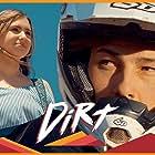 Lilia Buckingham and Tayler Holder in Dirt (2018)