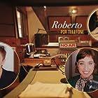 Gustavo Machado, Mel Lisboa, and Maria Casadevall in Rádio Coisa Mais Linda (2020)