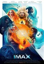 فيلم A Wrinkle in Time مترجم