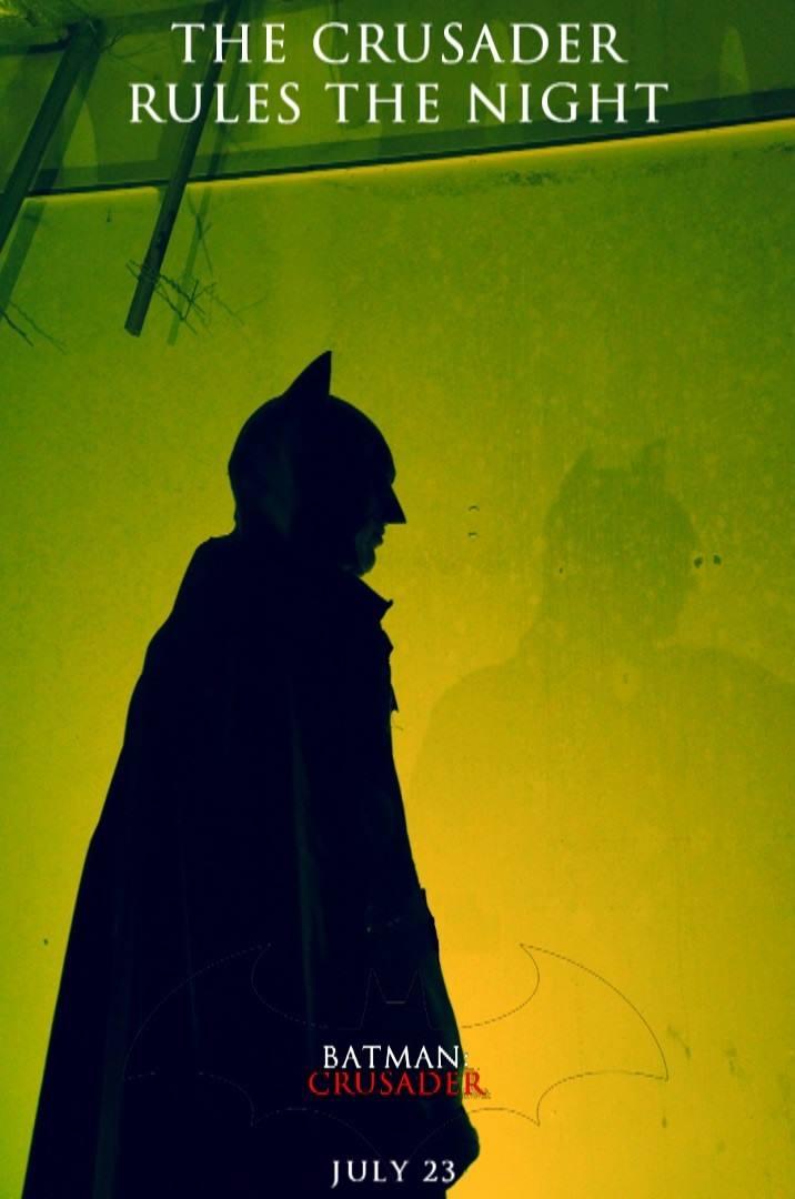 Batman: Crusader