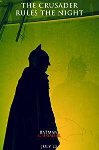 hindi Batman: Crusader free download