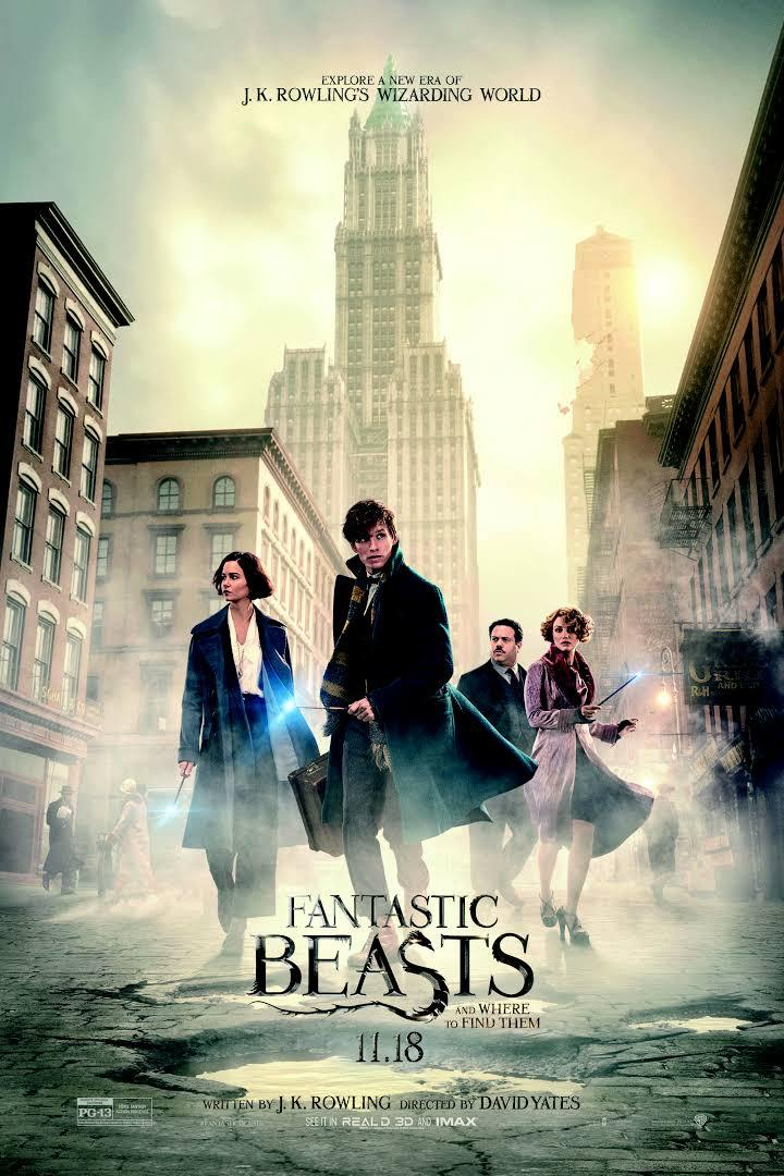 fantastic beasts and where to find them download free