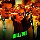 Ali Zafar, Ranveer Singh, and Parineeti Chopra in Kill Dil (2014)