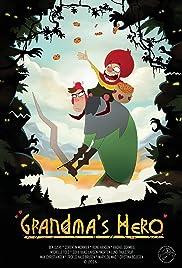 Grandma's Hero Poster