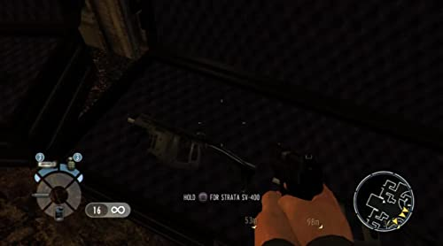 Goldeneye 007: Reloaded: Gameplay Walkthrough