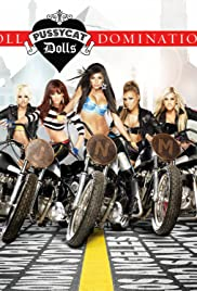 The Pussycat Dolls: Bottle Pop Poster