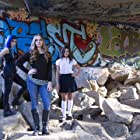 Taylor Landress, Korah Isabella, and Myra Modregon in Unbreakable Bond (2017)