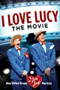 I Love Lucy (1953) Poster