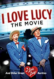 I Love Lucy (1953) Poster - Movie Forum, Cast, Reviews