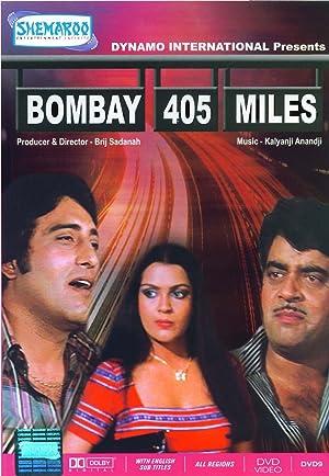 K.A. Narayan (screenplay) Bombay 405 Miles Movie