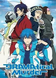 Movie downloading torrent DRAMAtical Murder Japan [mkv]