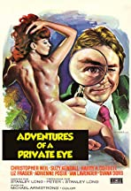 Adventures of a Private Eye