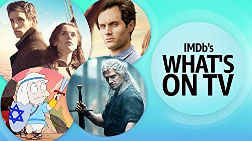"""Your TV Plans for the Rest of 2019: """"The Witcher,"""" a Stalker, and a Gas Balloon"""