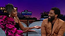 Kiki Layne/John David Washington/Alec Benjamin