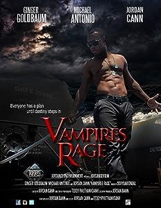 ipod movie downloads Vampire's Rage USA [480x800]
