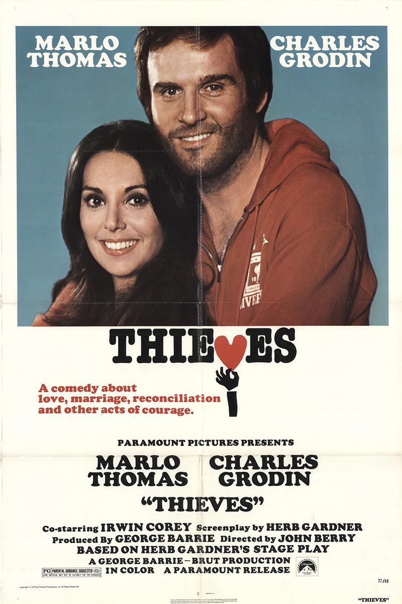 Thieves (1977) - IMDb