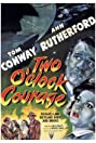 Two O'Clock Courage (1945) Poster