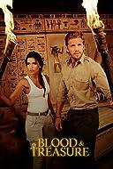 Blood & Treasure TV Series 2019