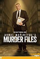Donal MacIntyre's Murder Files