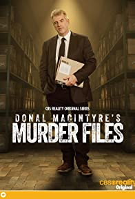 Primary photo for Donal MacIntyre's Murder Files
