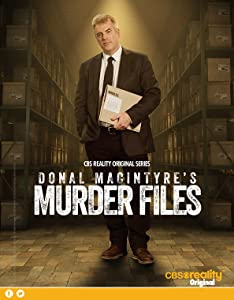 Watch english movies full free Donal MacIntyre's Murder Files by none [2160p]