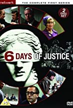 Primary image for Six Days of Justice