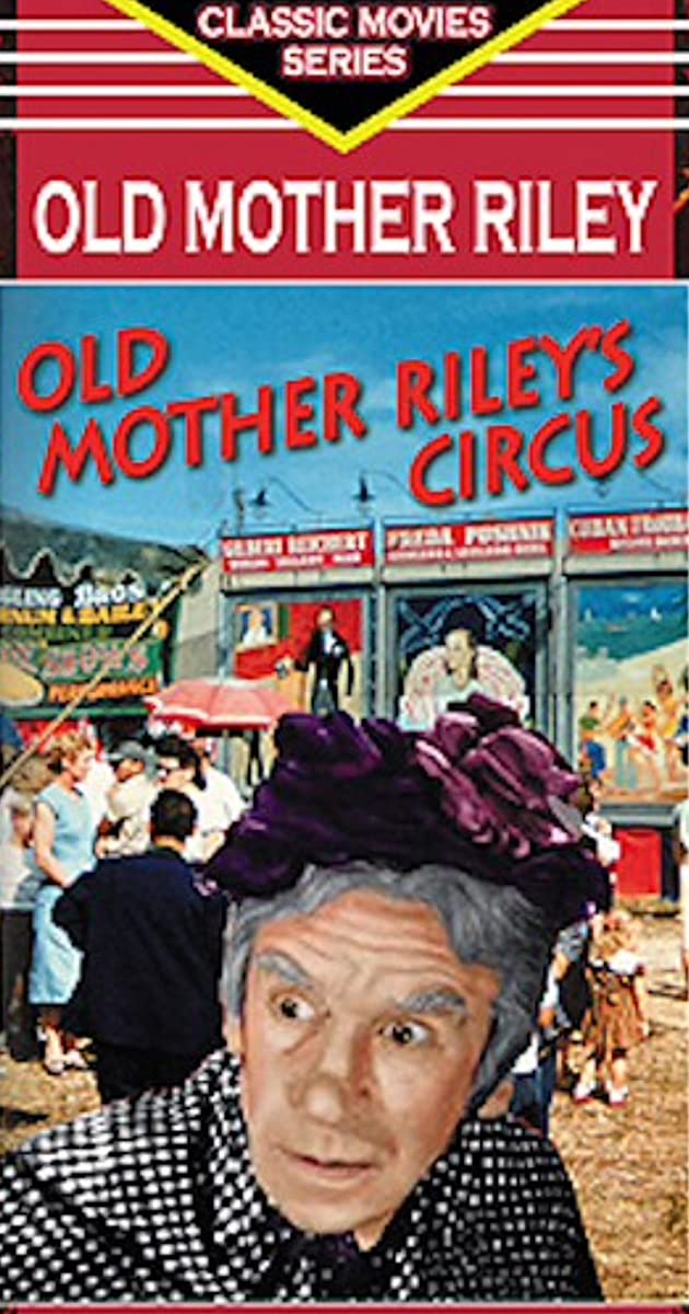 old mother riley 39 s circus 1941 imdb. Black Bedroom Furniture Sets. Home Design Ideas
