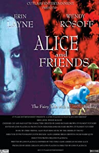 Watchmovies now Alice and Friends USA [2048x2048]