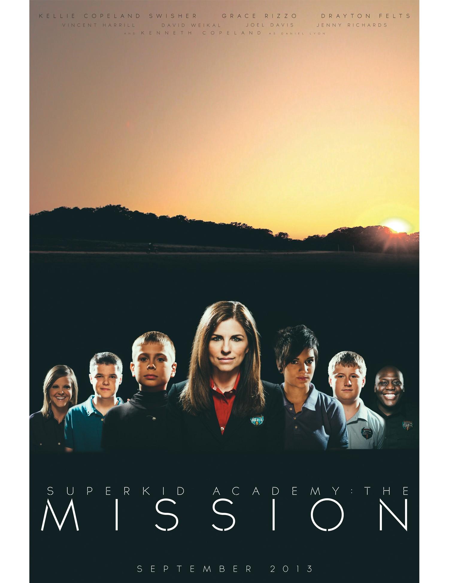Superkid Academy: The Mission (2013) - IMDb