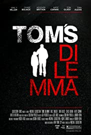 Tom's Dilemma Poster