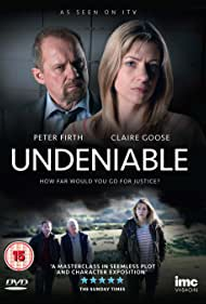 Peter Firth and Claire Goose in Undeniable (2014)