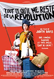 Whatever Happened to My Revolution Poster