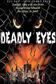 Deadly Eyes: Dogs in Rats Clothing (2014)