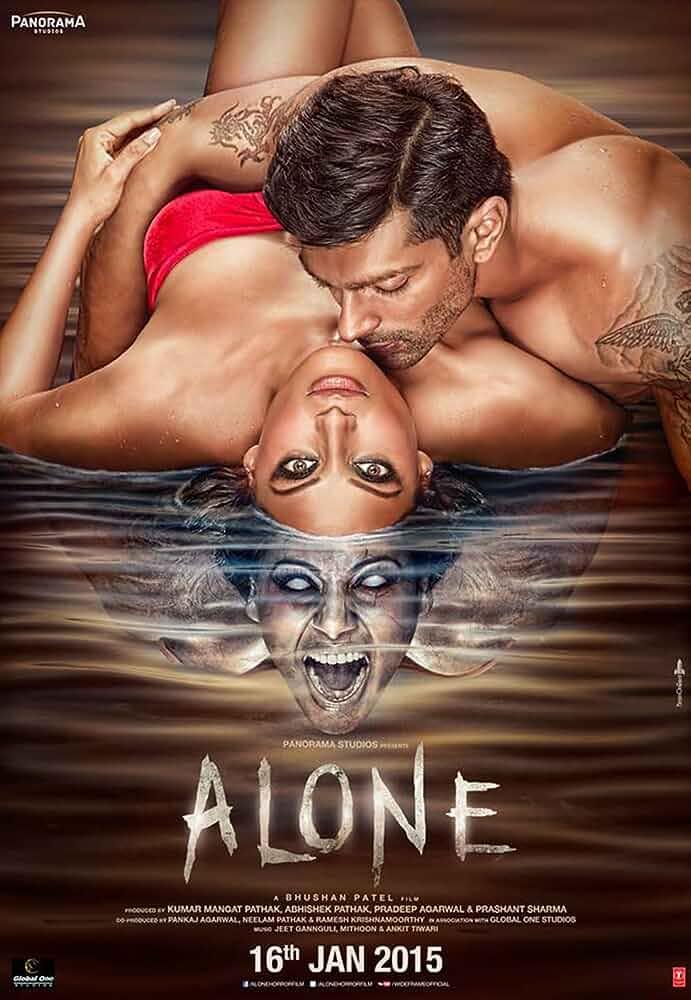 Alone (2015) centmovies.xyz