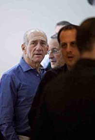 Primary photo for Olmert - Concealed Documentary