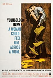 Youngblood Hawke (1964) Poster - Movie Forum, Cast, Reviews