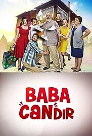 Baba Candir Poster