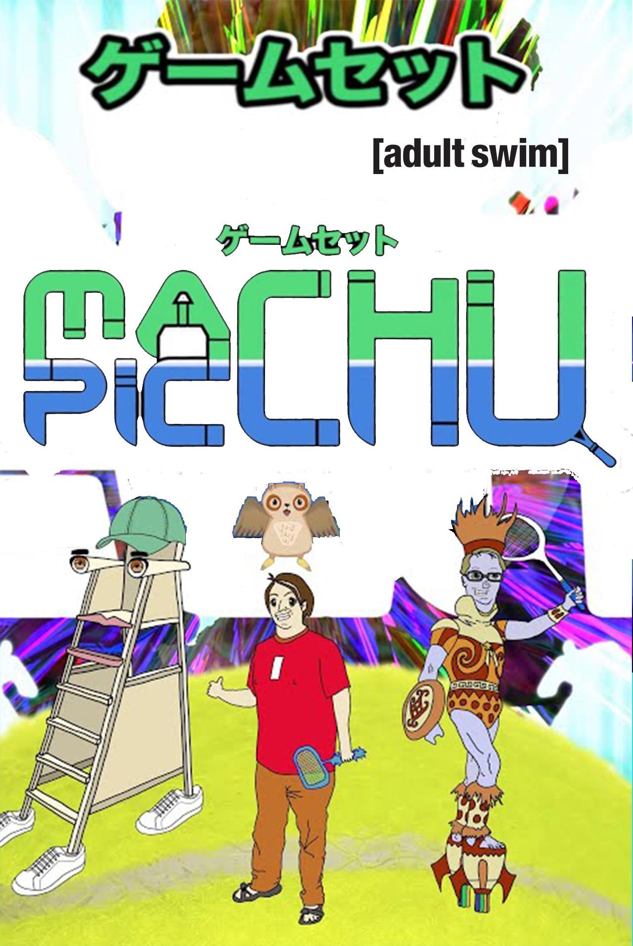 Gemusetto Machu Picchu (TV Series 2019–2020) - IMDb