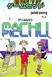 Gemusetto Machu Picchu Poster