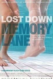 Lost Down Memory Lane Poster