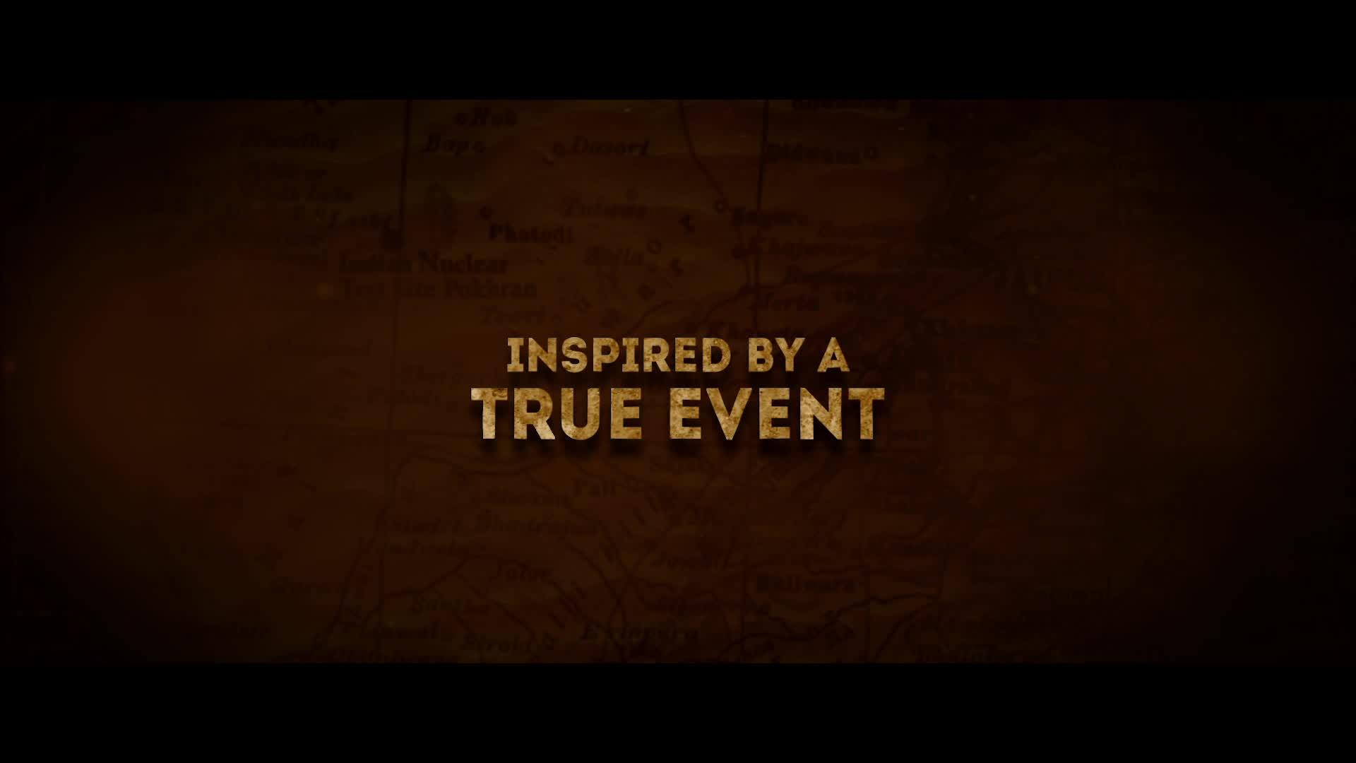 Parmanu Trailer