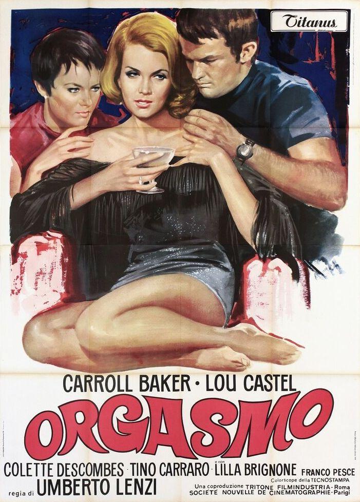 Paranoia (1969) - IMDb
