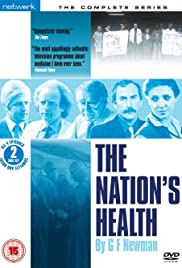 The Nation's Health Poster