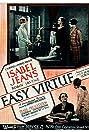 Easy Virtue (1927) Poster