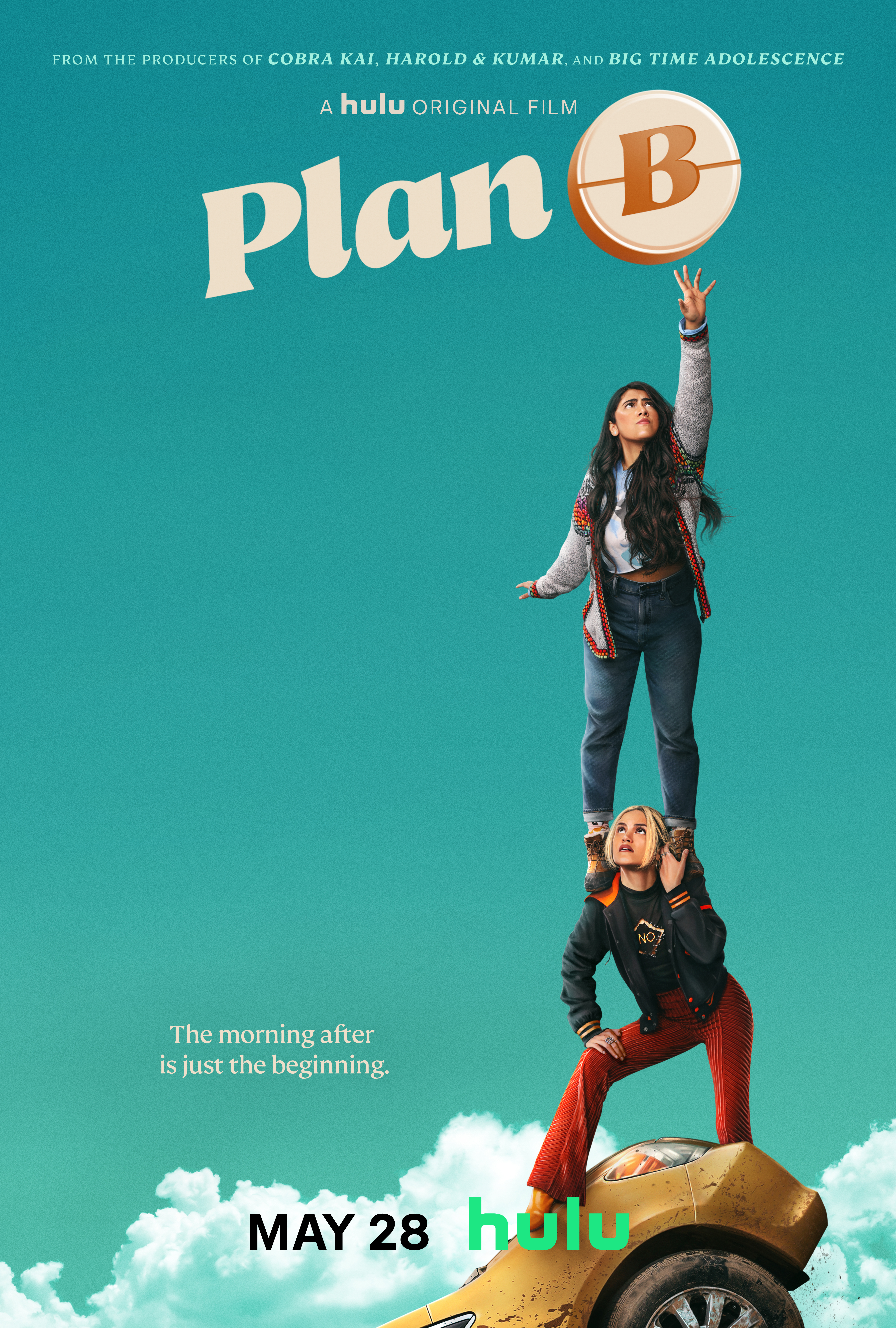 watch Plan B on soap2day