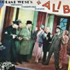 Mae Busch, Eleanor Griffith, Chester Morris, Pat O'Malley, Purnell Pratt, and Harry Stubbs in Alibi (1929)