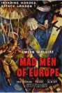 Mad Men of Europe (1940) Poster