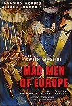 Mad Men of Europe